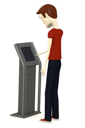 Self-service_kiosk