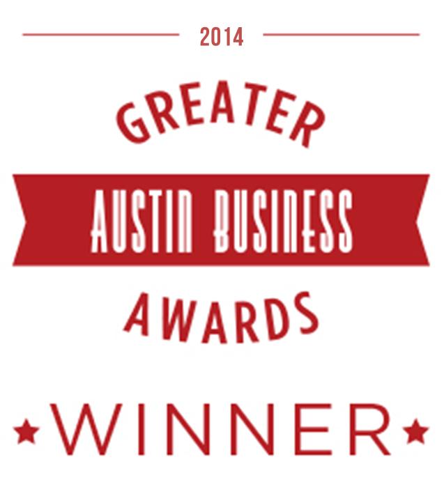 GreaterAustinBusinessAwards
