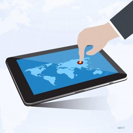 touchscreen app, touchscreen applications