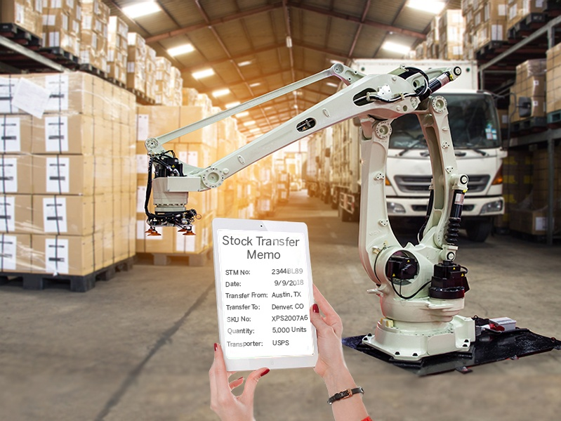 """blog-exsquared-AI Transforming the Manufacturing Industry with """"Intelligent Design""""-799x599-20181008"""