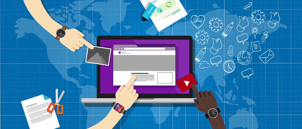 Content Management System - CMS - ECMS - WCMS