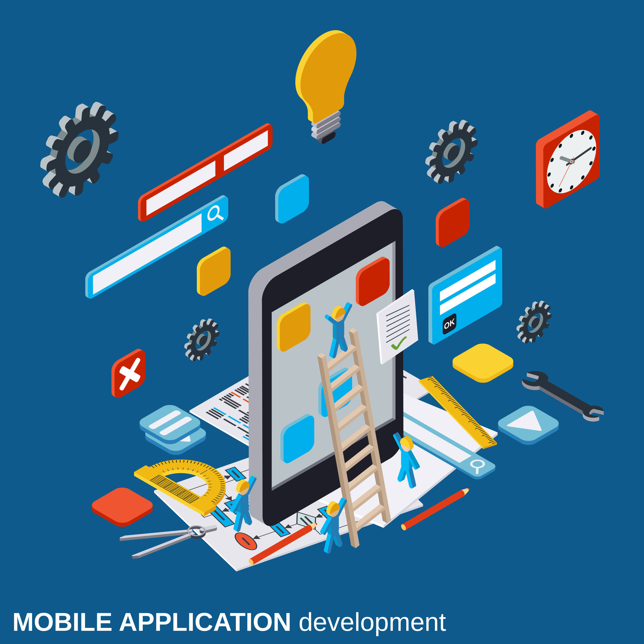 Ex2 Dec Blog 5 - 5 Mobile App Development Mistakes You Need to be Wary of.jpg