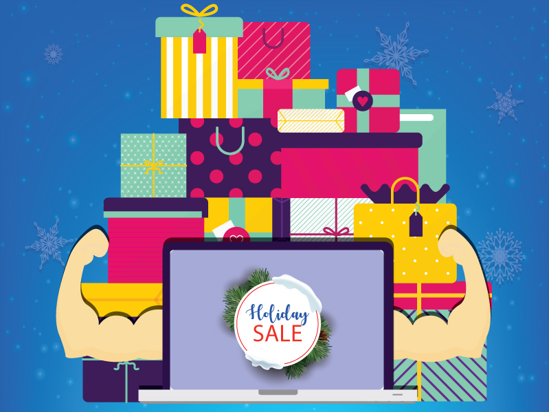 Online Retailers Gearing Up for Holidays- EXSquared